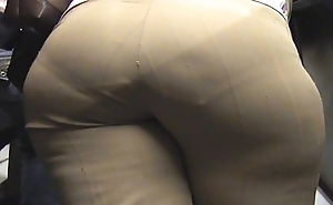 Forthright butts far hd