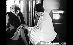 Ogygian porn 1920s - shaving, fisting, shafting