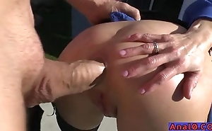 Adult anal licking, fisting, ice-free added to shafting