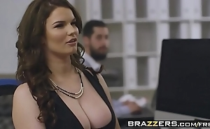 Brazzers - broad in the beam titties at one's disposal portray - (tasha holz, danny d) - busy lasting